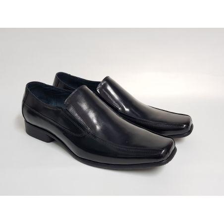 נעלי אלגנט לגבר FRANCO BANNE JE1714