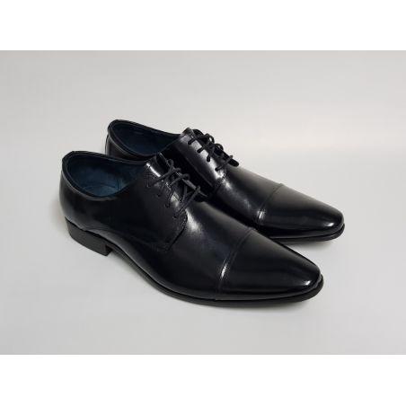 נעלי אלגנט לגבר FRANCO BANNE 30135