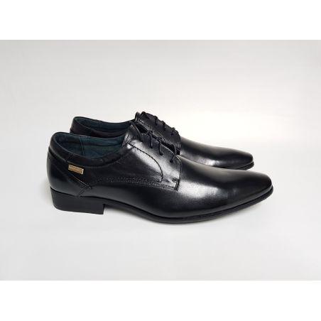 נעלי אלגנט לגבר FRANCO BANNE 30134