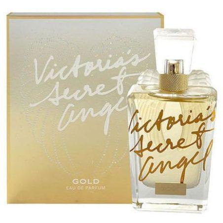 בושם לאשה ויקטוריה סיקרט אנג'ל זהב Victoria's Secret Angel Gold EDP 75 ML