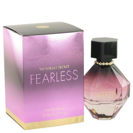 בושם לאשה ויקטוריה סיקרט פירלאס  Victoria's Secret Fearless EDP 100 ML