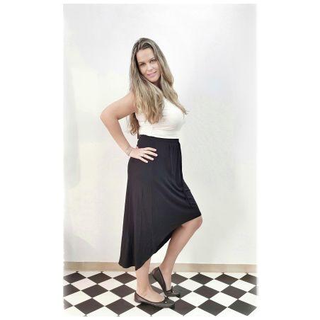 חצאית א-סימטרית SALE