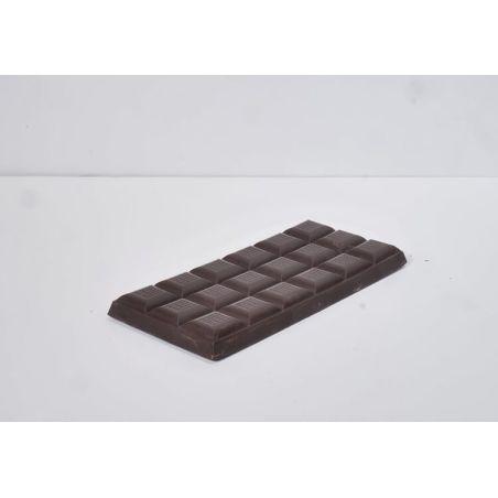 טבלת שוקולד 100%