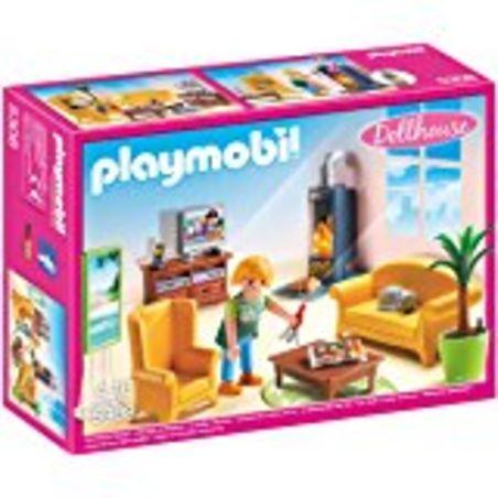 פליימוביל 5309 - חדר הורים