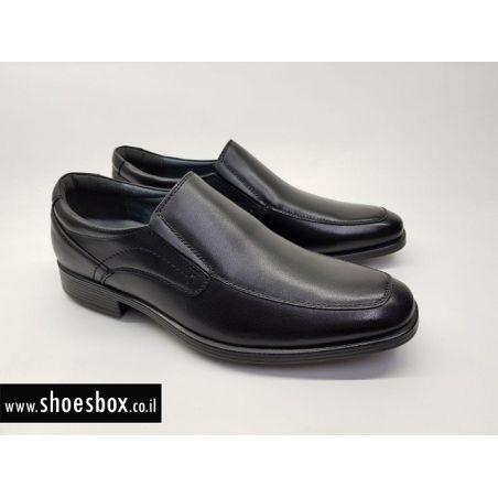 Franco bane נעלי אלגנט לגבר דגם 181805BLK