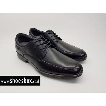 Franco bane נעלי אלגנט לגבר דגם 181801BLK