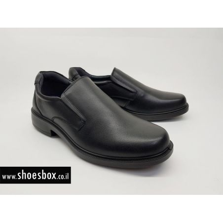 Franco bane נעלי אורטופד לגבר דגם 162568BLK