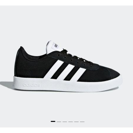 נעלי אדידס ADIDAS VL COURT 2.0 MEN DA9853