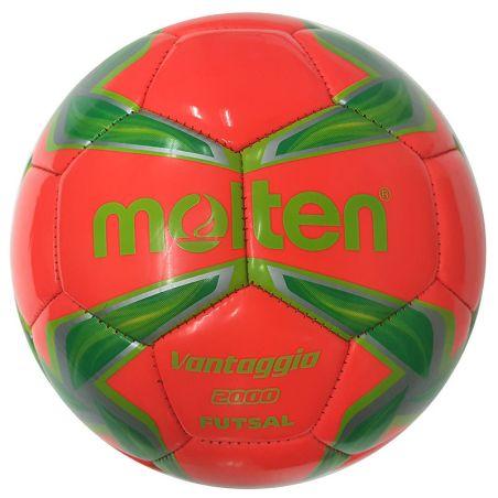 כדורגל עור סינטטי מס' 4, Molten Futsal
