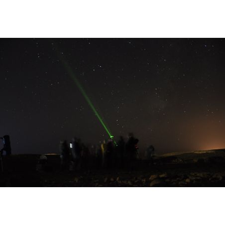 תצפית אסטרונומיה מודרכת (תאריכים לחודש אוגוסט 2019) בשעה 20:30