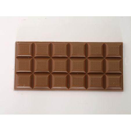 בר שוקולד חלב עם חמאת בוטנים