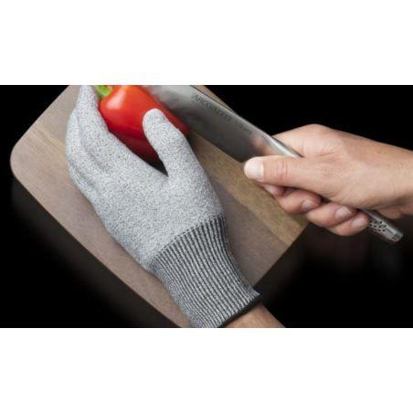 כפפת הגנה מפני חיתוך- ארקוסטיל