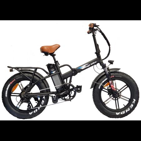 Bagibike B20-Fat / M Premium ביגפוט באגי ביק