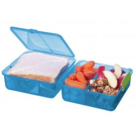 קופסאות אוכל lunch cube סיסטמה