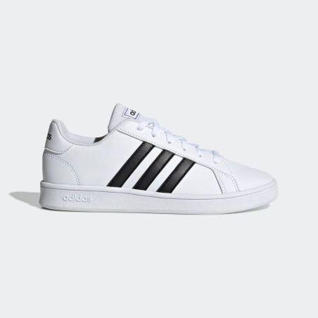 נעלי ספורט לנשים ונוער ADIDAS GRAND COURT EF0103