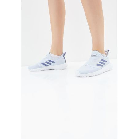 נעלי ספורט לנשים ADIDAS LITE RACER SLIP-ON SHOES WOMEN F36672