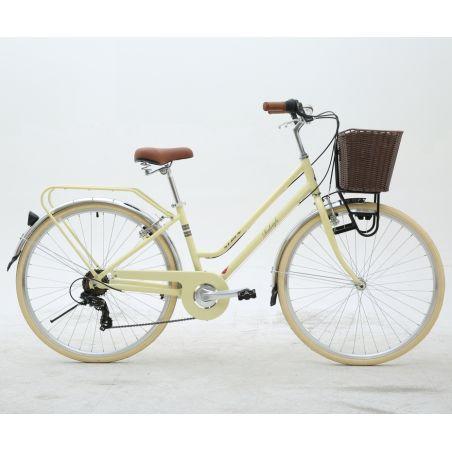 אופני העיר RALEIGH SEREN