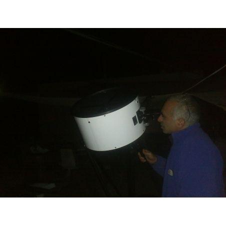 תצפית + לינה + א. בוקר, חניון הגבס, קיץ של כוכבים.