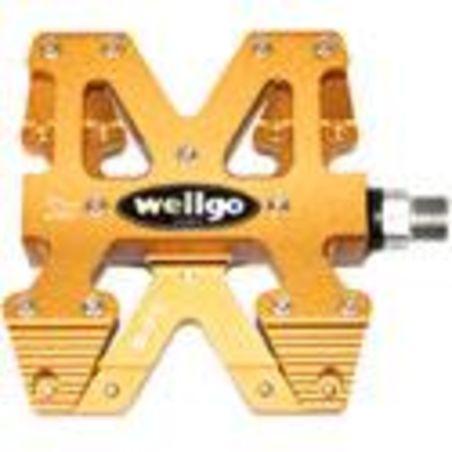 פדלים Wellgo דגם WAM B77