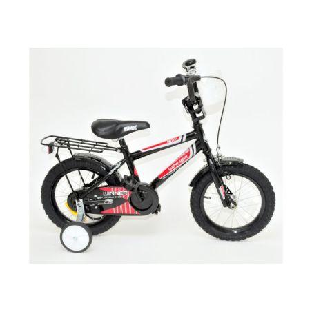 אופניים BMX - מידה 12 גילאים 3-5