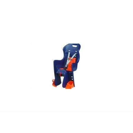 מושב תינוק אחורי נשלף לסבל פוליספורט במבחר צבעים