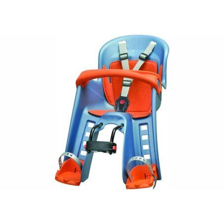 מושב תינוק קדמי מתחבר לסטם פוליספורט