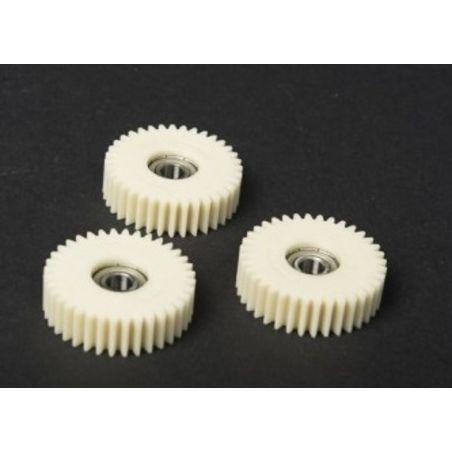 גלגלי שיניים גיר לאופניים חשמליים