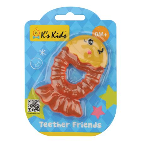 נשכן חיות מקסים של חברת k's kids - דג