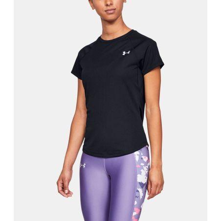 חולצה לנשים  Under Armour Speed Stride Short Sleeve T-Shirt