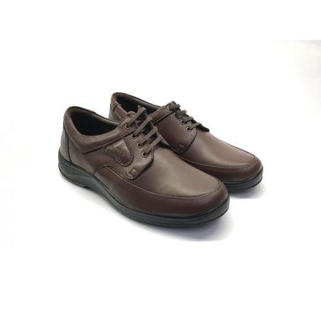 נעליים אורטופדיות לגבר AIR COMFORT ES083BR