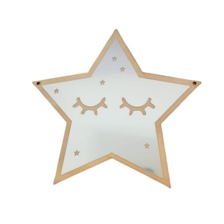 מראת כוכב