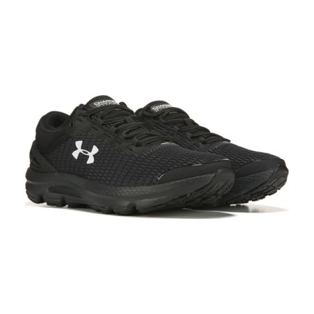 3021229-005 UNDER ARMOUR CHARGED INTAKE 3 MEN