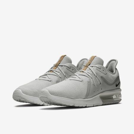 NIKE AIR MAX SEQUENT 3 MEN 921694-008