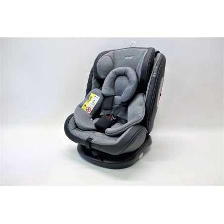 """כיסא בטיחות I GIRO איזופיקס 0-36 ק""""ג- INFANTI"""