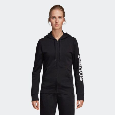 חליפת אדידס לנשים ADIDAS ESSENTIALS LINEAR TRACKSUIT