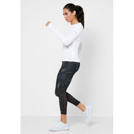 טייץ אדידס לנשים ADIDAS OWN THE RUN TIGHTS