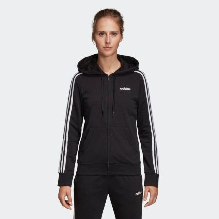 חליפת ספורט לנשים ADIDAS ESSENTIALS 3-STRIPES TRACKSUIT