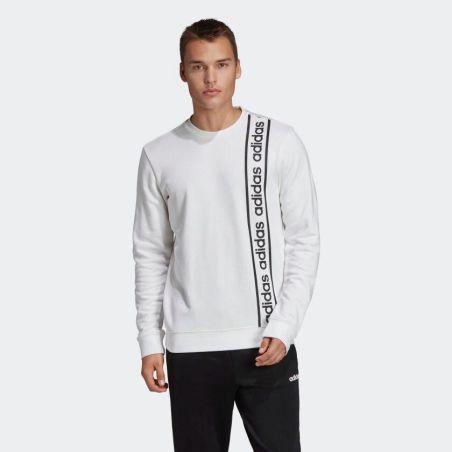 חולצת אדידס לגברים ADIDAS CELEBRATE THE 90S BRANDED CREW SWEATSHIRT
