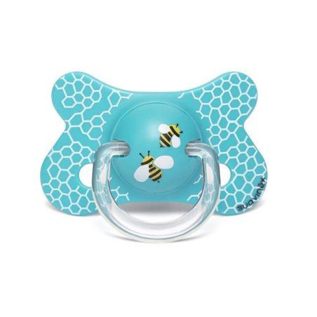 מוצץ דבורים כחול 4+18 סובינקס