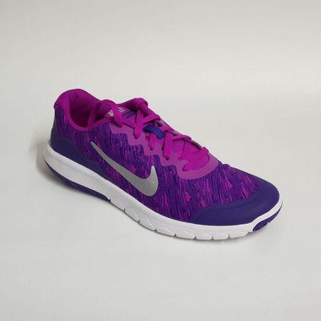 Nike FLEX EXPERIENCE 4 PRINT לנשים