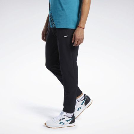 מכנסי ריבוק לגבר | Reebok Ts Wooven Pants
