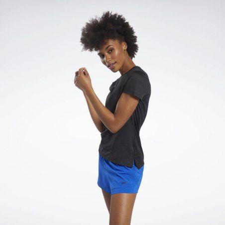חולצת ריבוק לנשים Reebok T-shirt TS Smartvent T