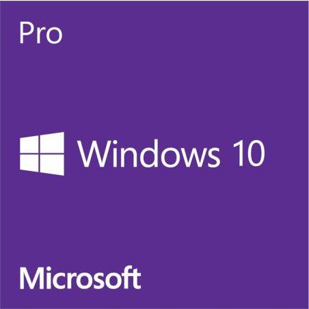 מערכת הפעלה Microsoft Windows 10 Professional OEM מיקרוסופט