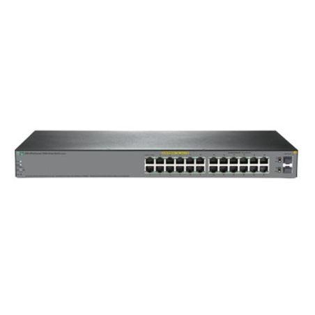 רכזת רשת / ממתג HP 1820-24G J9980A