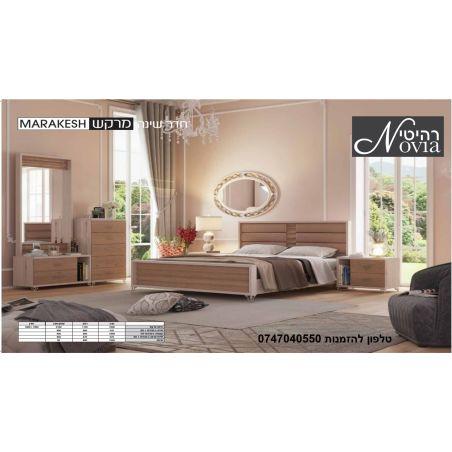 חדר שינה מרקש