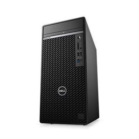 מחשב Intel Core i7 Dell OptiPlex 7071 Tower OP7071-7250 Mini Tower דל