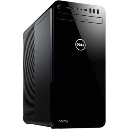 מחשב Intel Core i7 Dell XPS 8930 XPS8930-7280 Mini Tower דל
