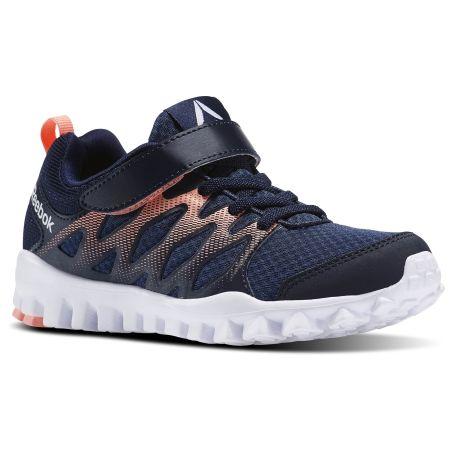 נעלי ריבוק לילידות | REEBOK REALFLEX TRAIN 4 ALT