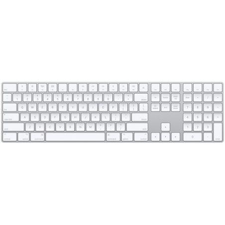 Magic Keyboard with Numeric Keypad MQ052HB/A Apple אפל