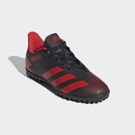 Adidas Predator 20.4 TF J נעלי קטרגל לילדים ונוער